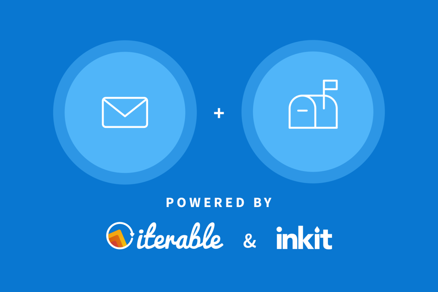 Iterable and Inkit